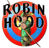 Robin Hood website