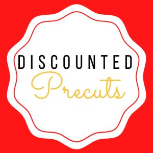 Discounted Pre-Cuts
