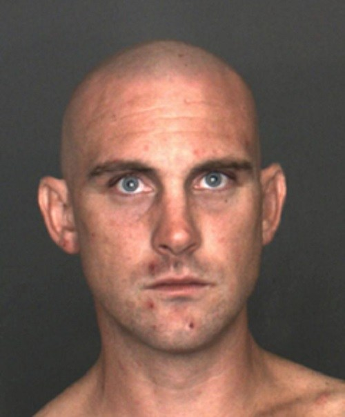 Luke Miller, a 30-year-old transient, was shot and killed Feb. 8 at Wildwood Park in San Bernardino. (Courtesy photo)