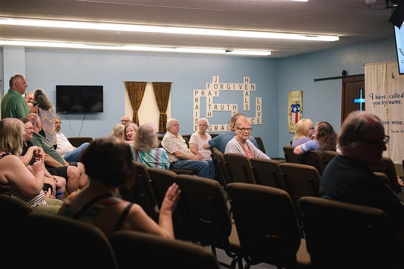 Peace Church