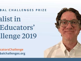 Tony Jenkins Global Challenge