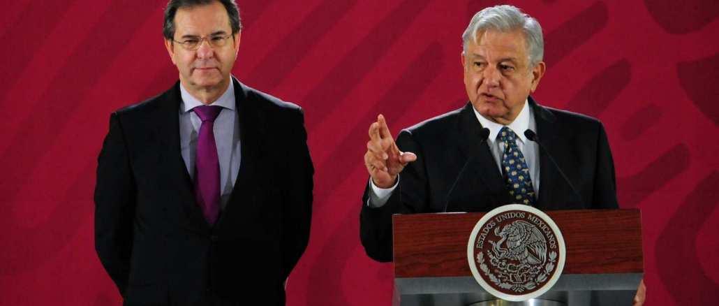 Messico: il governo includerà la cultura della pace come ...