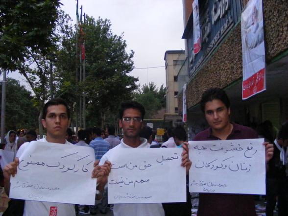 مجموعه فعالان و ده سال تجربهی ماندگاری و کار جمعی/ علی کلائی