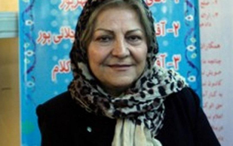گیتی پورفاضل: سیستم قضایی ایران در فساد اداری شریک است/ علی کلائی