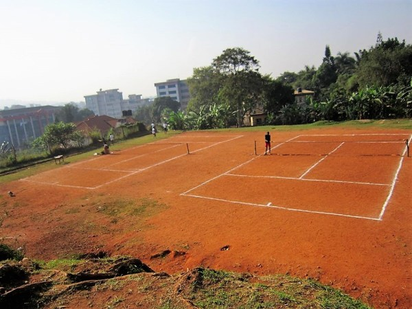 Peace and Sport | Tennis for all Uganda-The power of ...