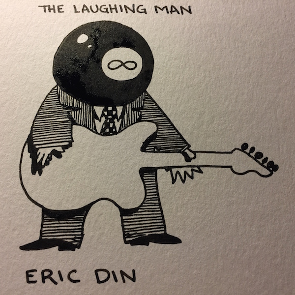 New Single Up! The Laughing Man