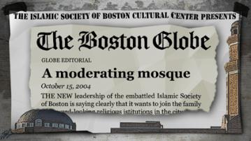 cat moderating-mosque