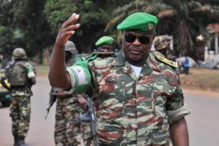 Image result for african general