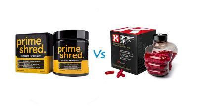 PrimeShred vs Instant Knockout Peacebuildingportal