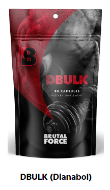 DBulk Dianabol Review & Sale Guide