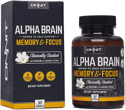 Alpha Brain Peace Building Portal Review