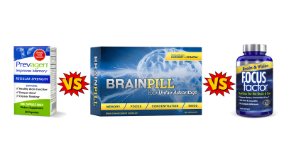 Brain Pill vs Focus Factor vs Prevagen Peace Building Portal Review