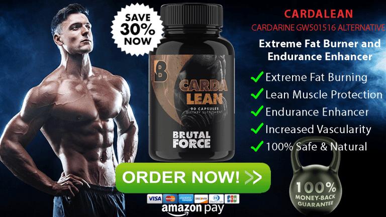 Buy Cardalean Cardarine GW501516 SARM Online