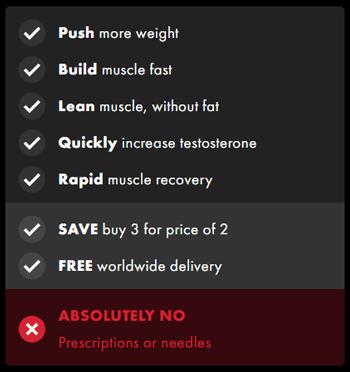 LIGABULK Benefits