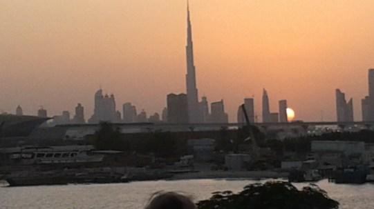 Tallest building the world, Dubai