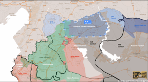Potential-Turkey-Buffer-Zone-July 2015