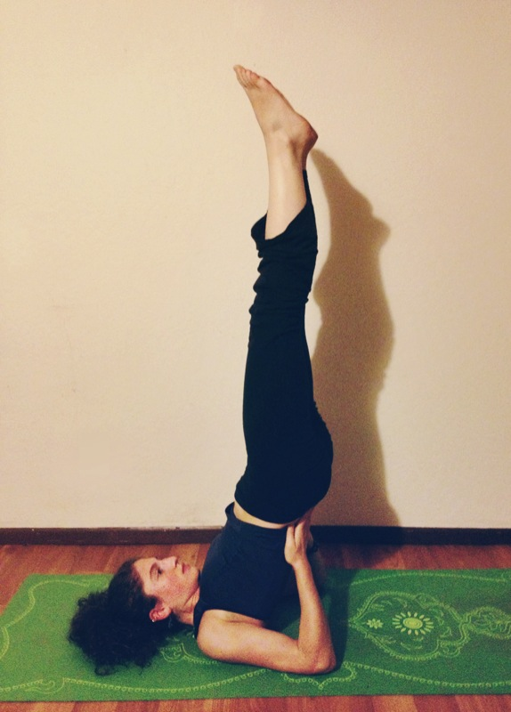 Yoga for Opening the Third Eye Chakra - Peaceful Dumpling
