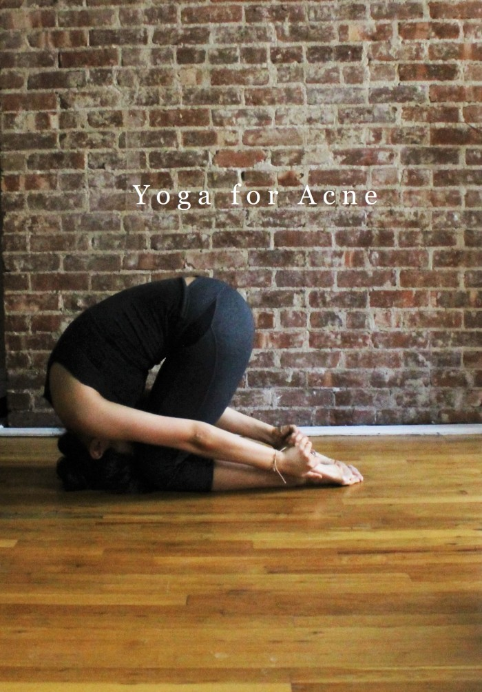 Yoga for Acne