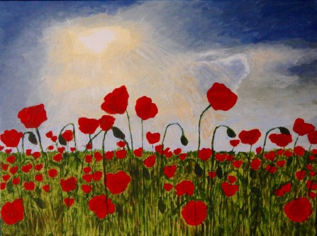 Poppies - 1 (1)