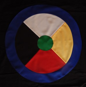 Medicine Wheel Northern Hemisphere