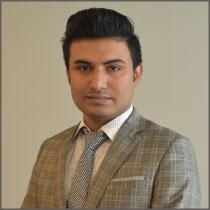 Haider Property Broker in Jvc dubai