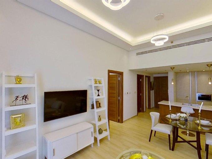 Park Vista three bedroom apartment with flexible price