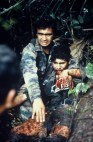 Guatemalan Lt Wounded By Mine Blast