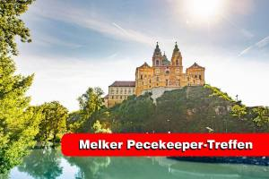 Peacekeeper-Treffen in Melk @ Wachauerhof Melk