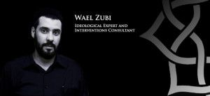 wael zubi unity initiative peace meal