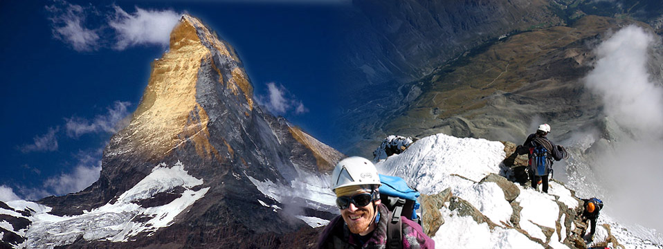 The adventure on the most impressive mountain on the world.