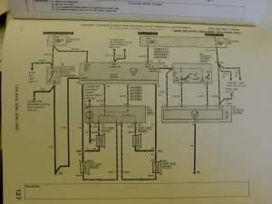 Need help with 87 560SEC wiring  PeachParts MercedesBenz Forum