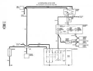 W123 Wiring Diagram Pdf  Wiring Diagram