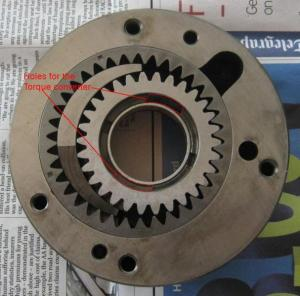 Automatic Transmission Pumps: The Heart Of Your Transmission