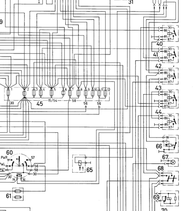 diagram mercedes benz wiring diagram uk full version hd