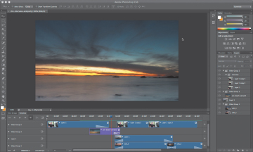 Combining Two Video Documents | Using Advanced Editing ...
