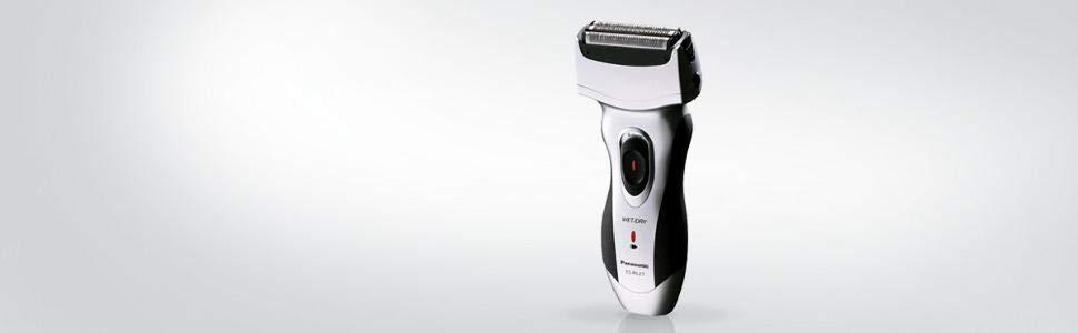 rasoio elettrico Panasonic 3 lame