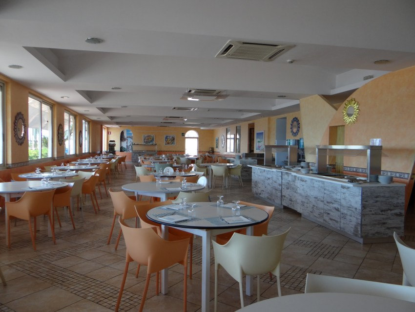 fabilia family resort gargano