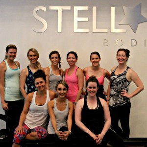 Atlanta Fitness Bloggers – Stellar Bodies