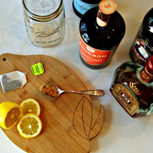 Best Georgia Party Cocktail
