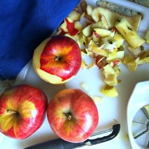 Easy Slow Cooker Apple Butter