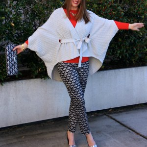 Trina Turk Holiday – From the Office to the Egg Nog!