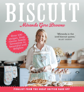 You can win a copy of Biscuit at the bottom of the page!