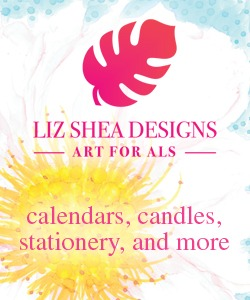 Liz Shea Designs Ad