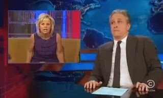 "Jon Stewart Takes on Duck Dynasty & the ""Free Speech Absolutists"" at Fox"