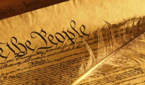 Constitution of the United States of America - the American Idea