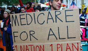 Medicare for All - Single-Payer System