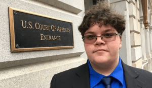 Gavin Grimm lawsuit against Gloucester County School Board heading to SCOTUS