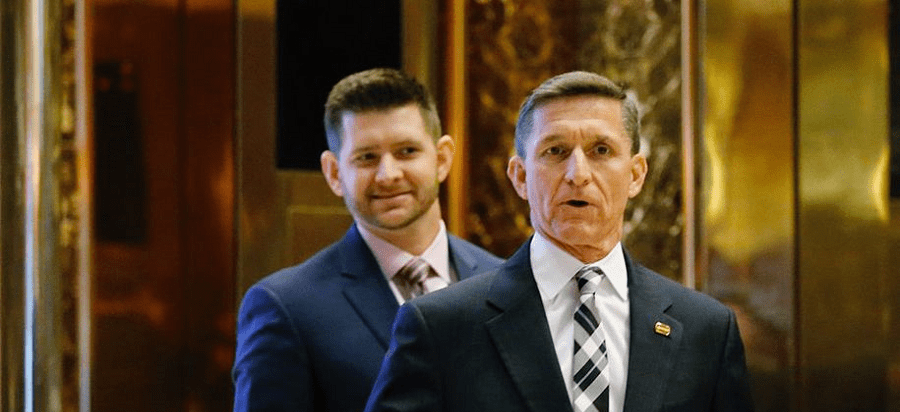 Flynn Discussed Potentially Illegal Extradition of Permanent Resident