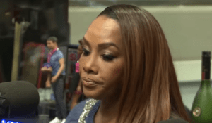 Vivica A. Fox does not want gay men at her Las Vegas black male dancer revue Black Magic