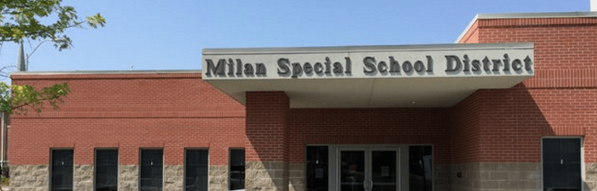 Milan High School
